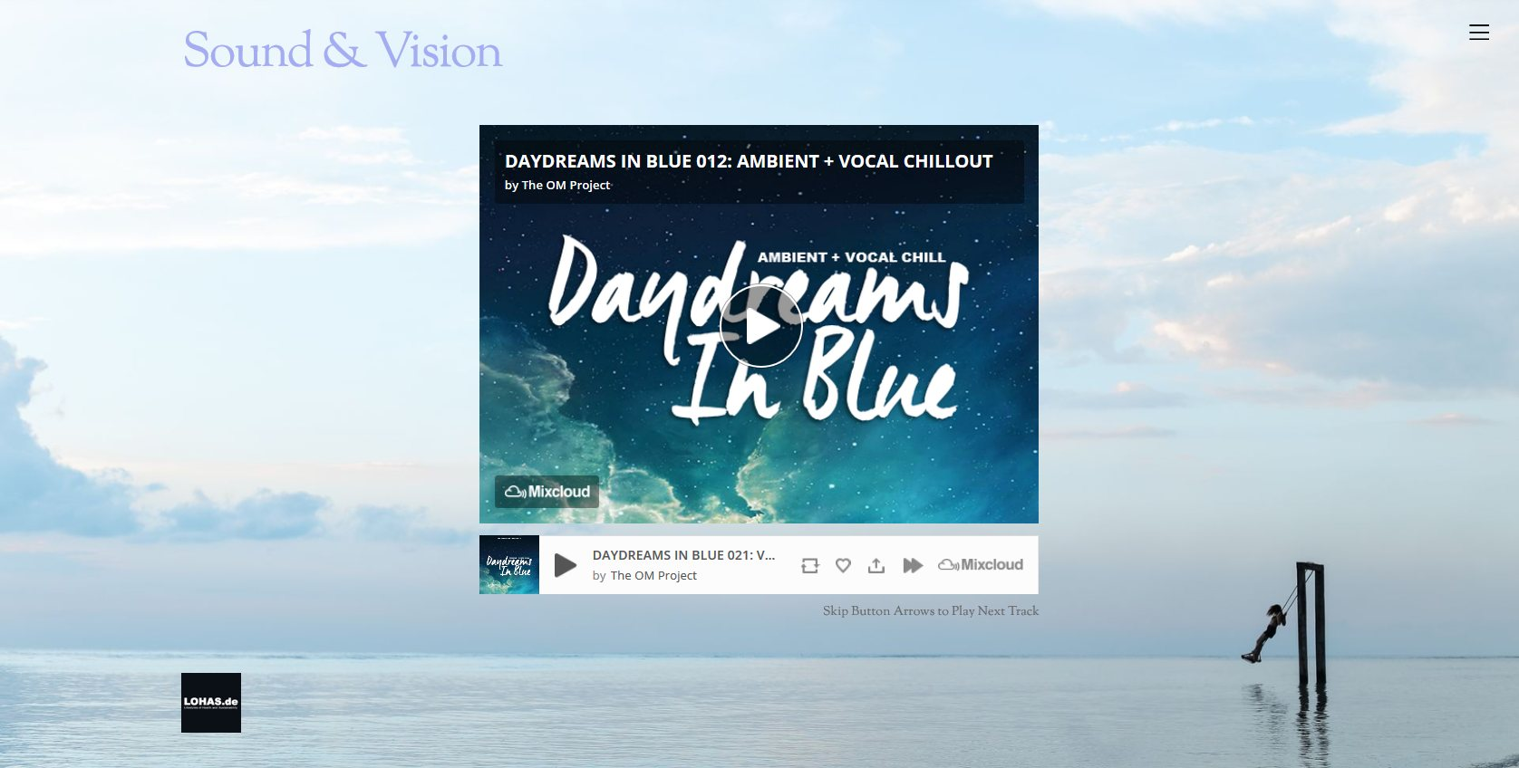 OM_Project Daydream