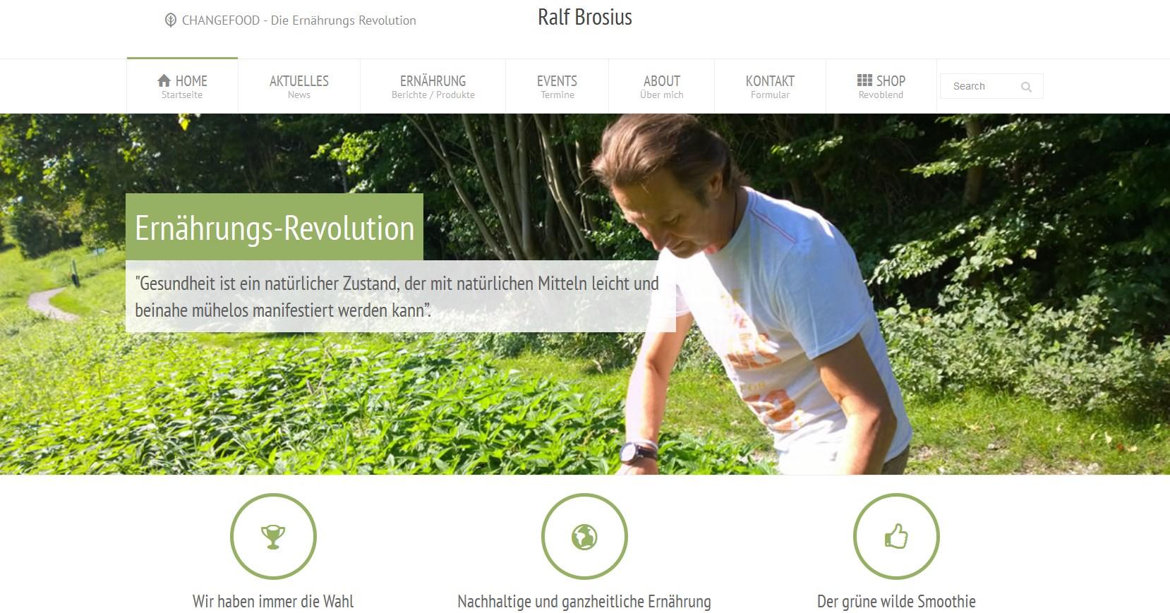 Ralf-Brosius