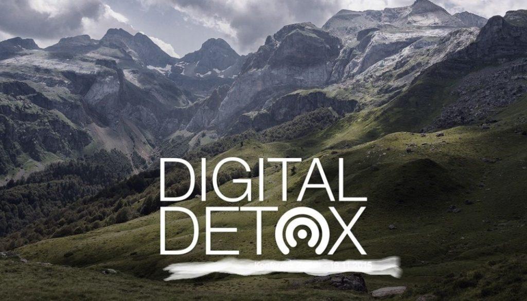 digitaldetox music