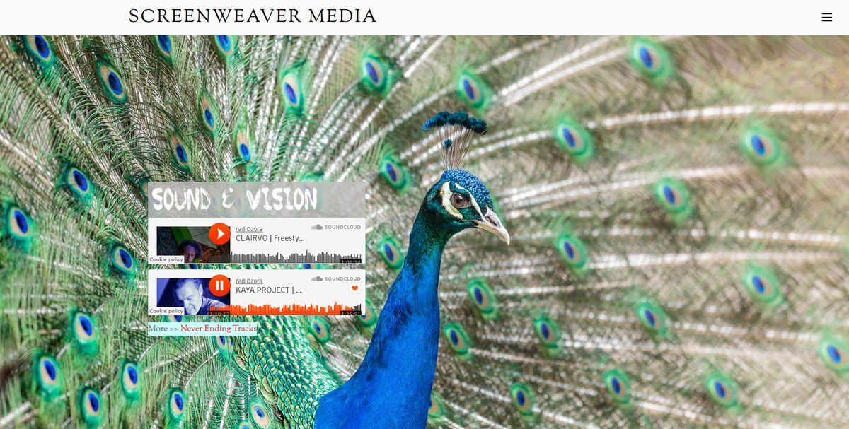Sound+Vision_screenweaver