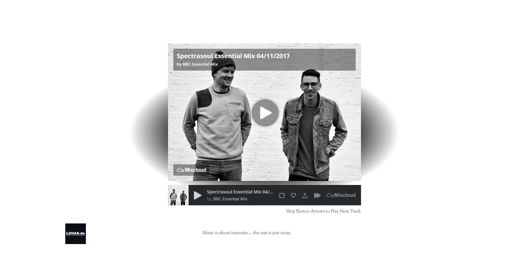 Drum + Bass_Essential_Mix