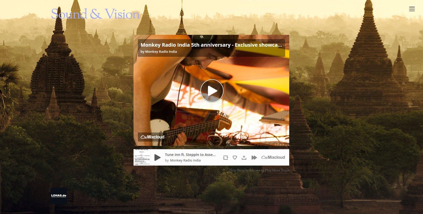 Monkey_Radio_India